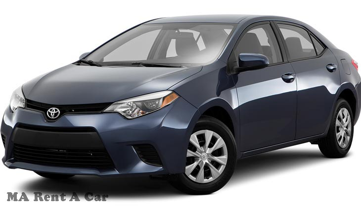 Toyota Corolla, Rent a Car In Lahore, Toyota Corolla in Lahore