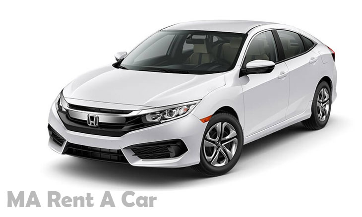 Honda Civic For Rent, Rent a car in Lahore, Best Services in Lahore, Honda Civic,