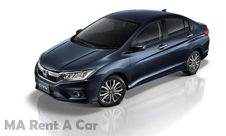 Honda City For Rent, Rent a car in Lahore, Honda City Rent In Lahore, Honda City,