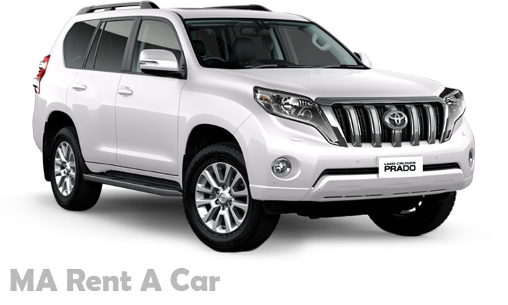 Land Cruiser V8 Uplift -MA Rent A Car in Lahore Call 0321